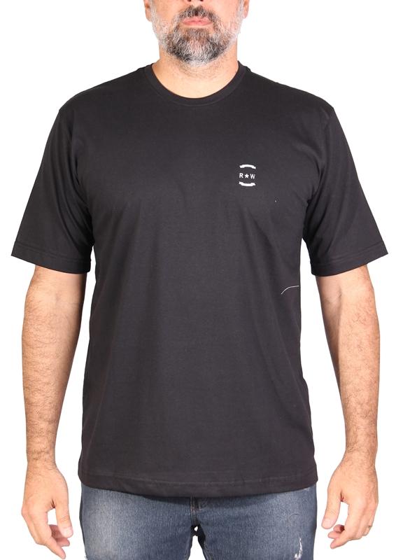 Camiseta Brand CLTH Rikwil