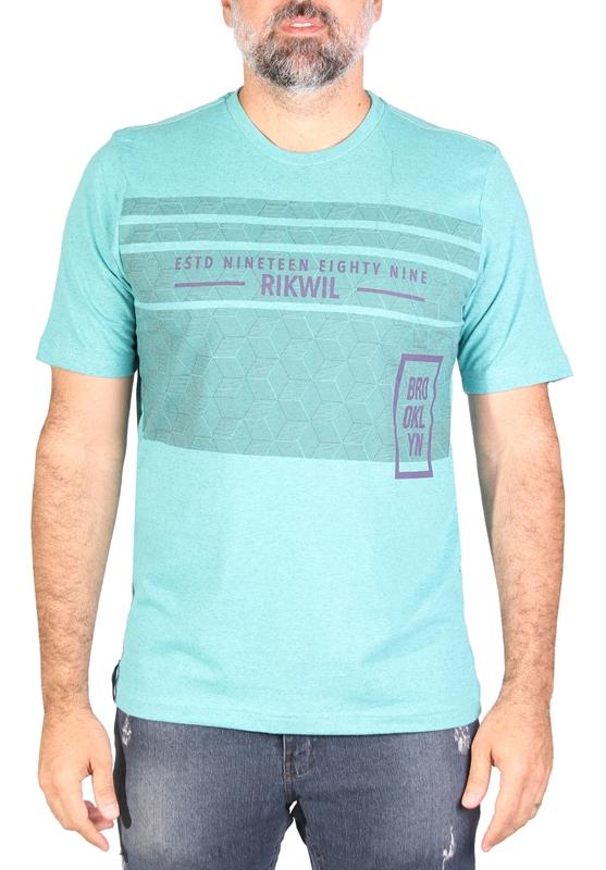 Camiseta Brooklyn Rikwil