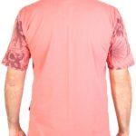 Camiseta Flower CLTH (4)