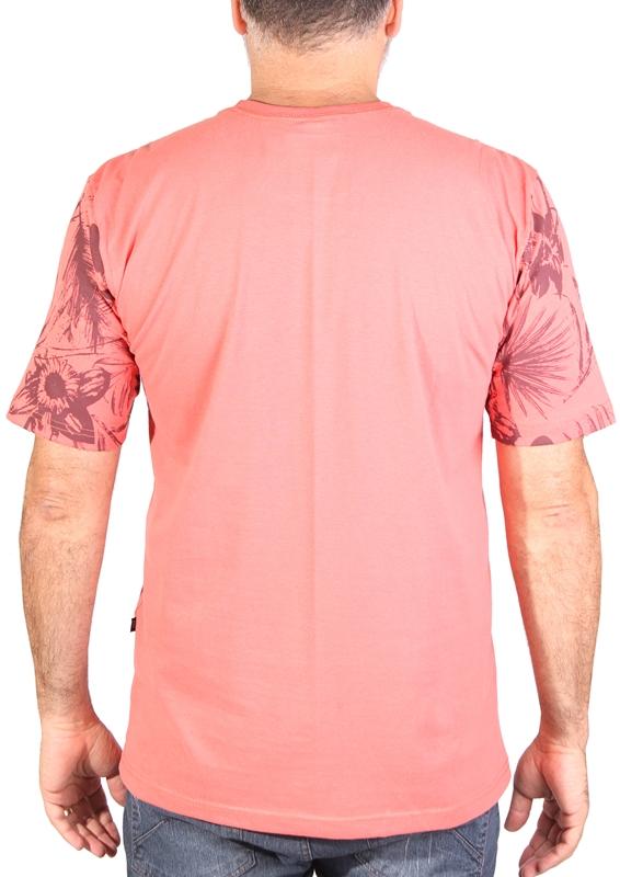 Camiseta Flower CLTH