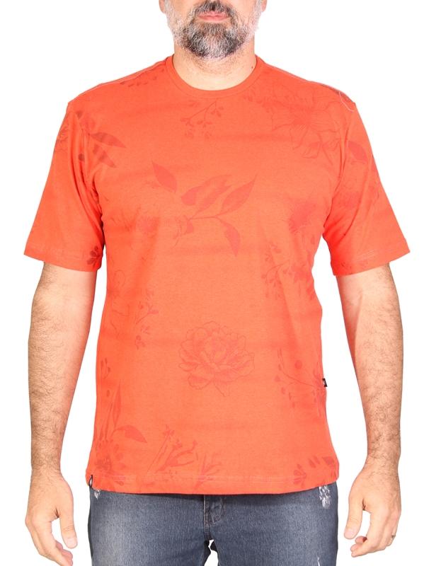 Camiseta Foliage Rikwil