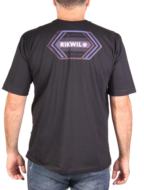 Camiseta MC Clothing Rikwil