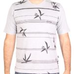 Camiseta Palm Tree Rikwil