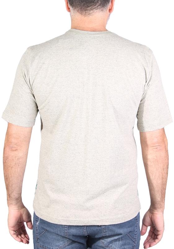 Camiseta Palm Tree Rikwil
