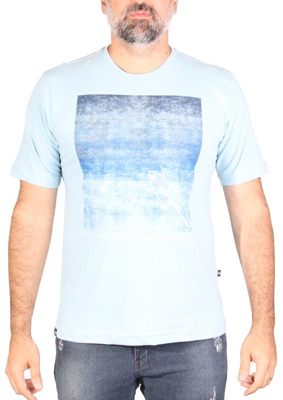 Camiseta Board Rikwil