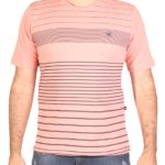Camiseta Stripes Rikwil