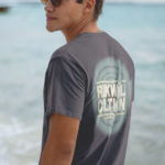 Camiseta Surf Clothing Rikwil