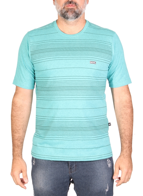 Camiseta Trending Rikwil