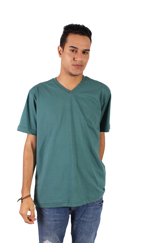 Camiseta V Basic II