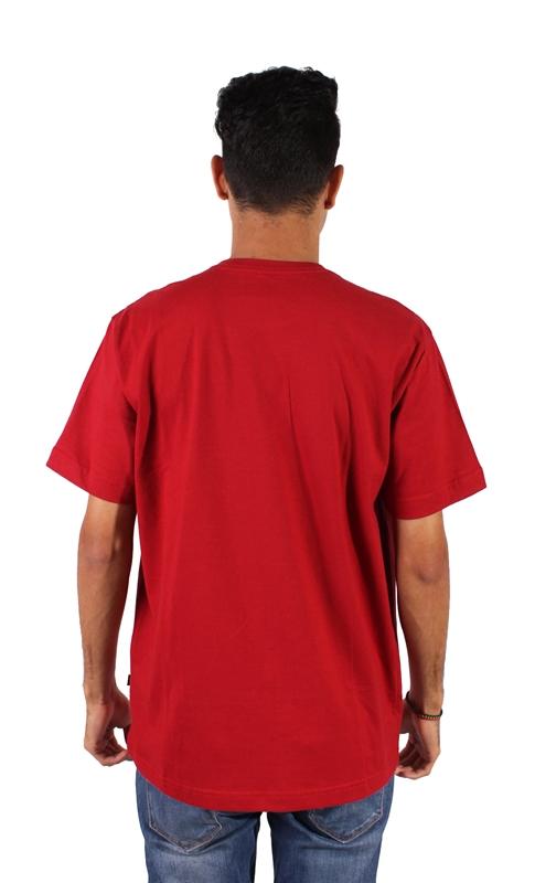 Camiseta Basic I - Rikwil