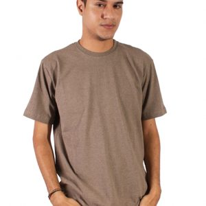 Camiseta Brown Basic - Rikwil
