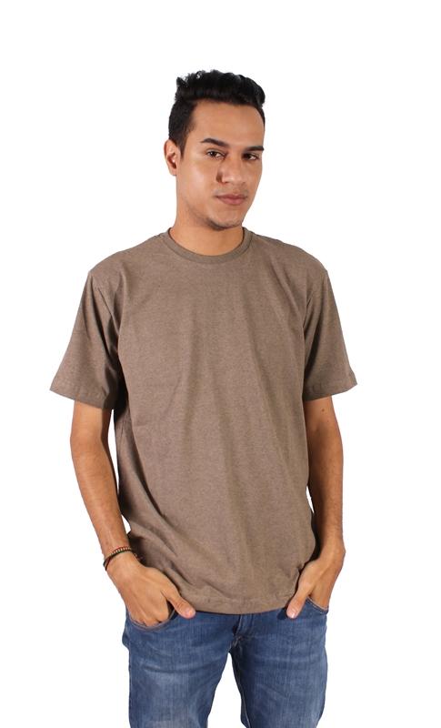 Camiseta Brown Basic - Rikwil